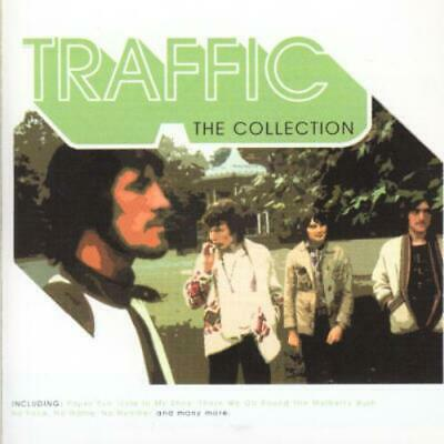 Traffic - The Collection New Cd