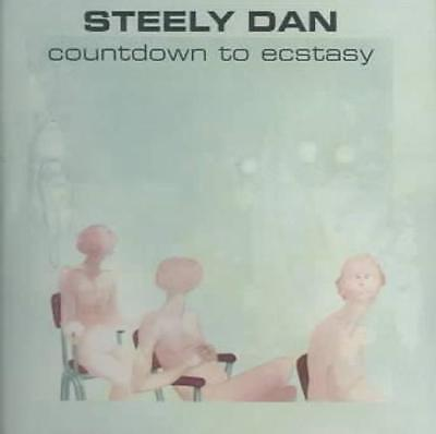 Steely Dan - Countdown To Ecstasy [Remaster] New Cd