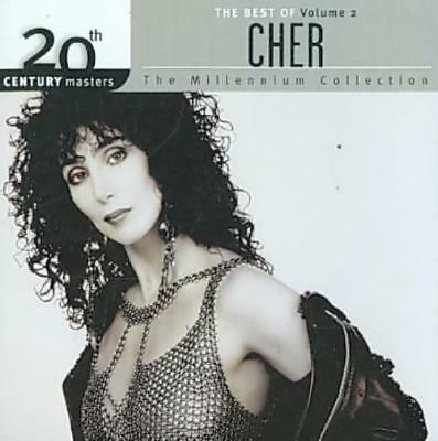Cher - 20Th Century Masters - The Millennium Collection: The Best Of Cher, Vol.