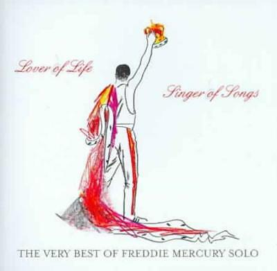Freddie Mercury - Lover Of Life, Singer Of Songs [2Cd] New Cd