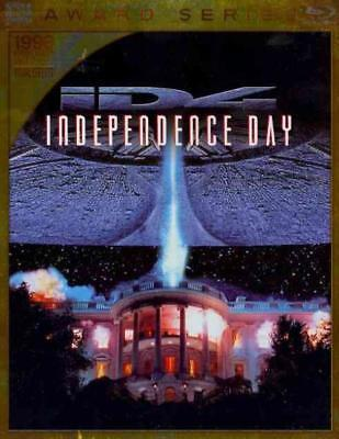 Independence Day New Blu-Ray