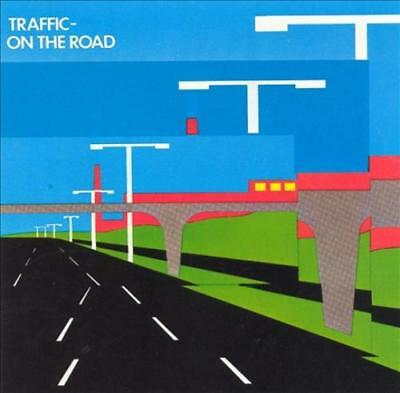 Traffic - On The Road New Cd
