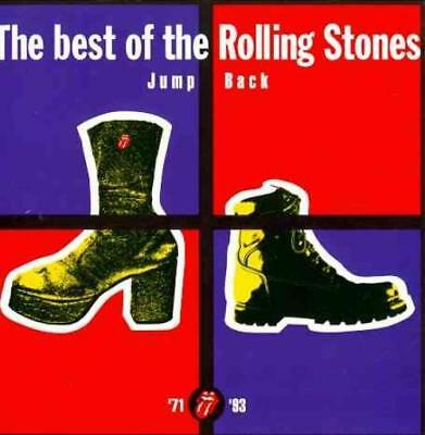 The Rolling Stones - Jump Back: The Best Of The Rolling Stones (1971-1993) New C