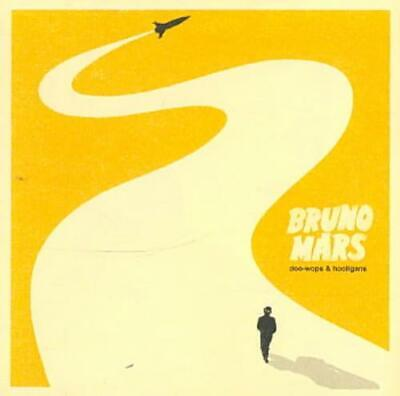 Bruno Mars - Doo-Wops & Hooligans New Cd
