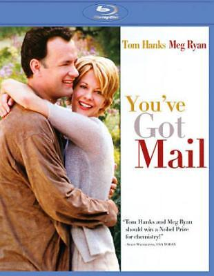 You've Got Mail/the Shop Around The Corner New Blu-Ray