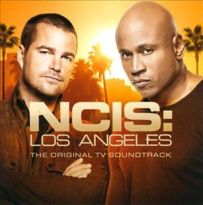 Various Artists - Ncis: Los Angeles The Original Tv Soundtrack New Cd