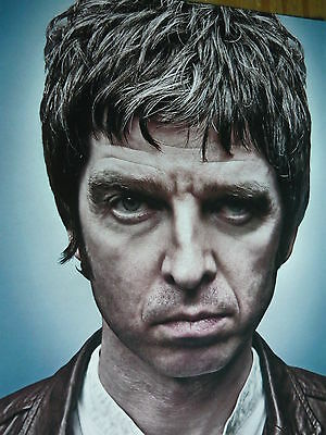 Oasis (Noel) - Magazine Cutting (Full Page Photo) (Ref K10)