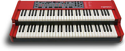 Nord C1 Combo Organ Hammond B3 Sound - BRAND NEW! 230Volts EU SELLER