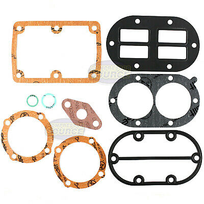 Rolair K17 OEM Gasket Repair Kit Air Compressor Pump Complete Set PMPK17