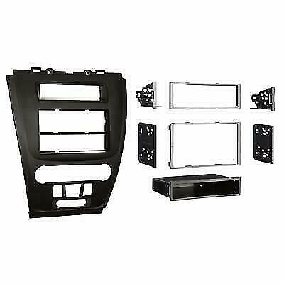 Metra 99-5821B 1-2 DIN Dash Kit 2010 Ford Fusion Mercury Milan