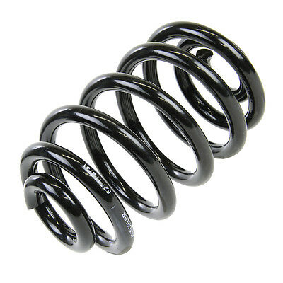 OE Replacement Rear Suspension Coil Spring Fits BMW X3 - Anschler SP60632