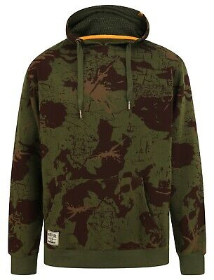 Navitas Apparel NEW BSC Camo Fishing Hoody *All Sizes*