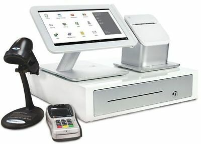 Clover Station Point of Sale POS - Requires a Merchant account with EPI