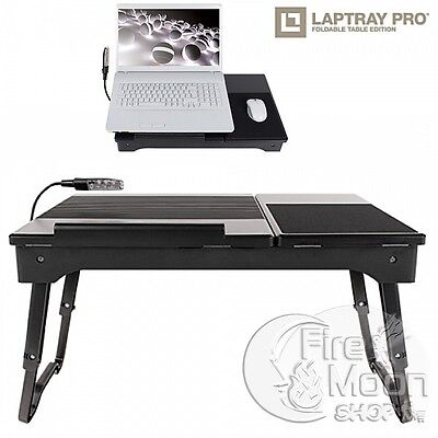 Supporto notebook laptop pc - Tavolino notebook divano ...
