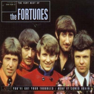Very Best Of [The Fortunes (UK)] [1 disc] New CD