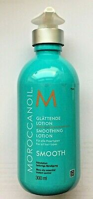 MOROCCANOIL - SMOOTHING Lotion / glättendende Lotion - 300ml