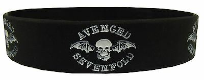 New Avenged Sevenfold Wristband Official Merchandise Gift Idea