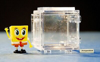 Spongebob Squarepants Cube-It Series 1 Spongebob Waving
