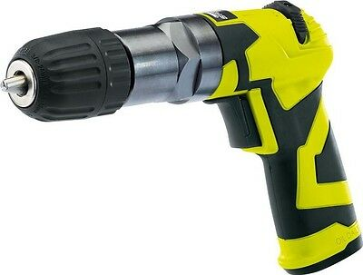 "Draper 65138 Storm Force Composite 3/8"" Reversible Air Drill"