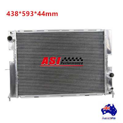 3Row Radiator For LAND ROVER Discovery 2.5 TD5 1999 2000 2001 02 03 2004 DIESEL