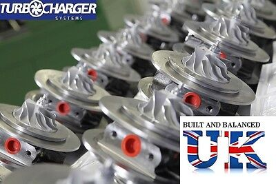 Turbocharger cartridge CHRA  A4 A6 Superb Passat  1.9tdi 2.0tdi  GT1749V  717858