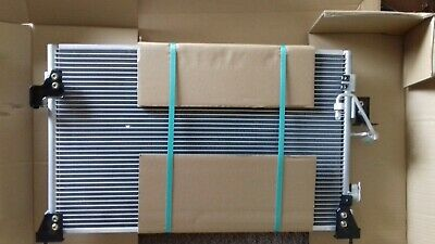 Brand New Condenser Air Con Radiator Land Rover Discovery 4.0 Petrol / 2.5 Td5