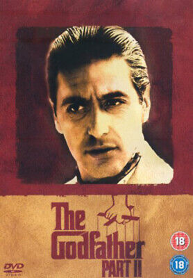 The Godfather: Part II DVD (2004) Al Pacino
