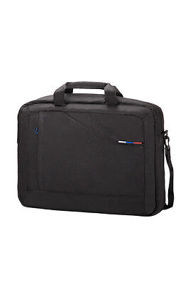 American Tourister Business III Strong 17 Inch Laptop Briefcase Bag