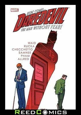 DAREDEVIL by MARK WAID VOLUME 2 HARDCOVER New Hardback Collects (Vol 3) #11-21