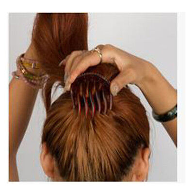 Nice Volume Inserts Hair Clip Bumpits Bouffant Ponytail Hair Comb