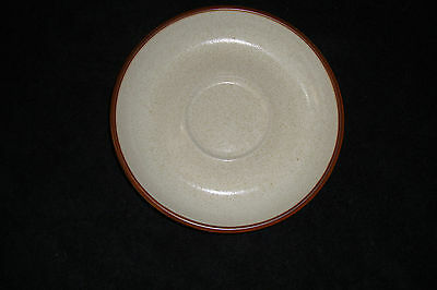 Denby Potters Potter's Wheel - Saucer for Tea Cup (several available)