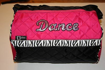 DANCE duffle Bag New With Tags