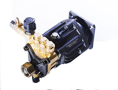 """3000 PSI Axial Pressure Power Washer Replacement Pump - 3/4"""" SHAFT"""
