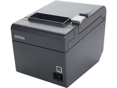 Epson C31CD52A9972 TM-T20II mPOS Thermal Receipt Printer