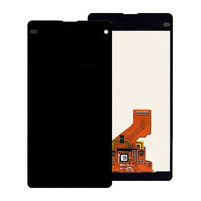 For Sony Xperia Z1 Compact Mini D5503 Full Lcd Screen Display Digitizer Assembly