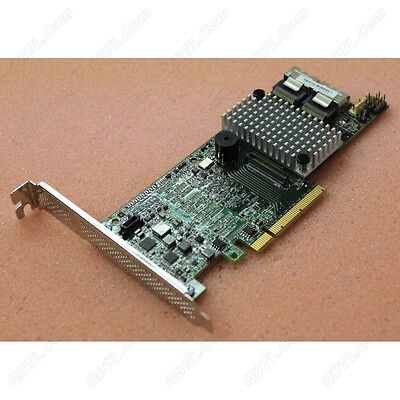 New LSI MegaRAID 9271-8i 8-port PCI-E 6Gbps RAID Controller Card