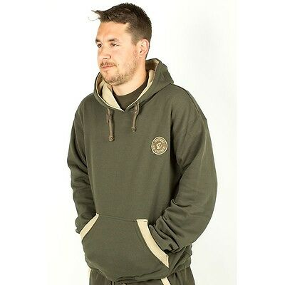 Nash Tackle Fishing Clothing NEW Your Path Heavyweight Hoody *All Sizes*