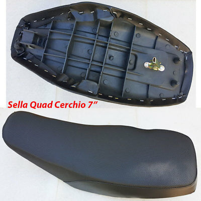 Sella Quad ATV 4 Tempi Cerchio 7""