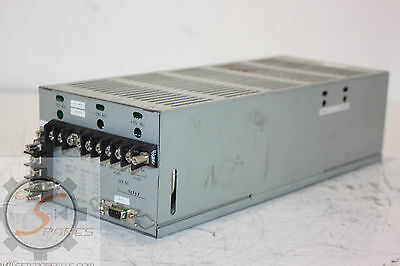 Es1D80-001291-13 / Power, Sply, Dc, Mlt - Dcbox5/ Tokyo Elctron Limited