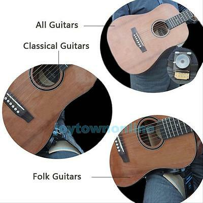 Guitar Accessory Foot Stool Strap Stand Neck Rest for Folk Classical Guitar