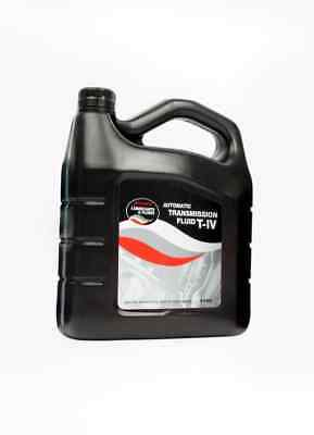 Toyota Auto Transmission Fluid T-Iv Type Iv 4L Bottle New Genuine