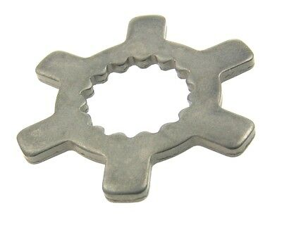 Star Washer for Pulley - Mawi-Racing Power 50 2 stroke