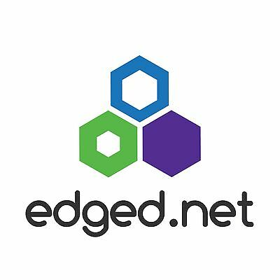 EDGED.net Rare Dictionary & Brandable Premium Domain Name Generic 5 Letter 2 3 4