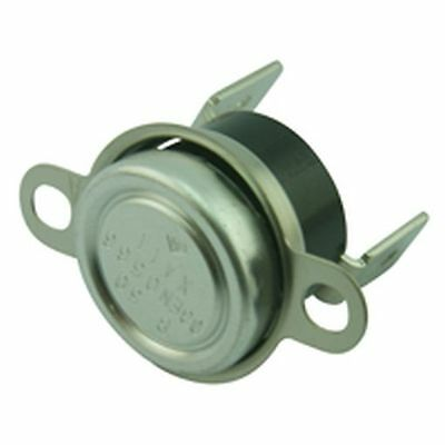 Thermal Cut Out Switch Norm Closed 70 Deg