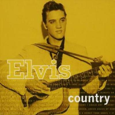 Elvis Presley : Country CD (2006) ***NEW*** Incredible Value and Free Shipping!