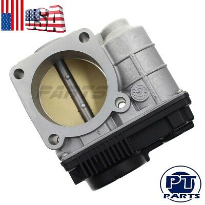 OEM Genuine Throttle Body with Sensors 16119-AE013 for Nissan Sentra Altima 2.5L