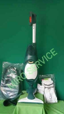 VORWERK FOLLETTO aspirapolvere VK 140 CON TUBO FLESSIBILE  (no 120-135-136-150)