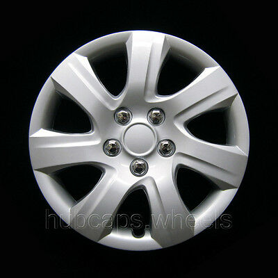 Toyota Camry 2010-2011 Hubcap - Premium Replacement Wheel Cover 445-16S NEW