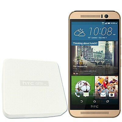 Bnib Htc One M9 32Gb Gold On Gold Factory Unlocked 4G Lte 3G 2G Gsm Simfree