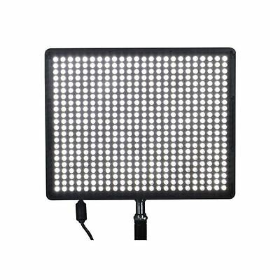Aputure AL-528S CRI 95+ Amaran Digital LED Video Light for Filming, Photography